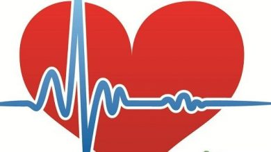8 علامت روی بدن شما که نشانه سلامتی است
