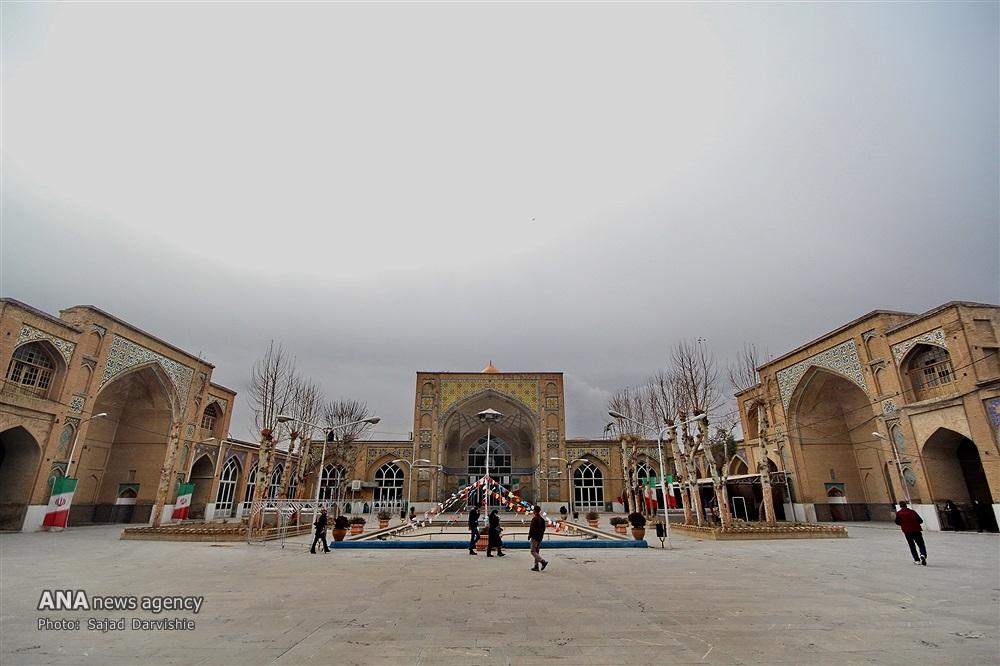 بروجرد ؛ سرزمین فرزانگان و دیار کهن تاریخ ایران
