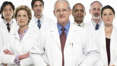 اعتراض پزشکان کانادایی به افزایش حقوق هایشان!