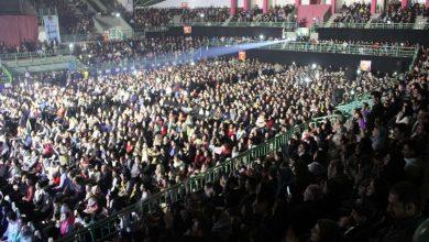 کنسرت محمد علیزاده در بروجرد