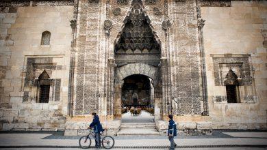مدرسه بروجیه یادگار هشتصد ساله بروجردی ها در ترکیه