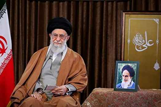 Image result for پیام نوروزی خامنه ای ۹۸