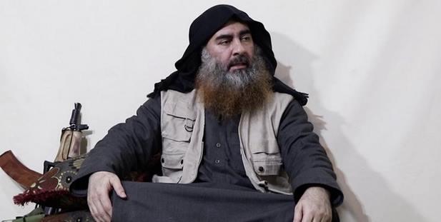 ترامپ: ابوبکر بغدادی مثل یک بزدل گریه میکرد و به هلاکت رسید