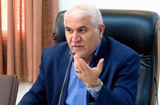 Image result for فرماندار بروجرد رحیمی