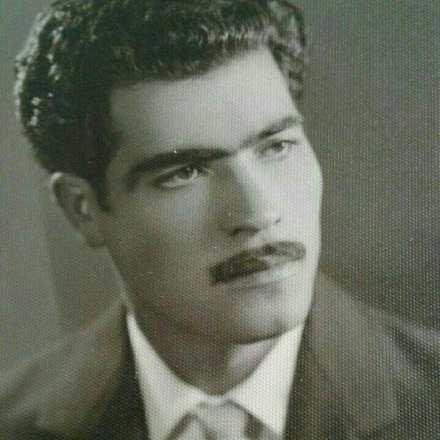 زنده یاد محمد اقتصادیان (1315-1396)