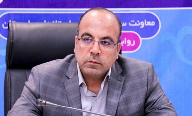 خجسته پور: بحث جابجایی استاندار لرستان شایعه است/توئیت من اشارهای ...