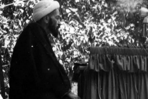 شیخ محمود حلبی